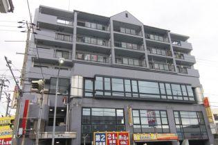 セレニティ武庫之荘弐番館[6階]の外観