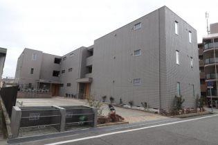 Casa武庫之荘[3階]の外観