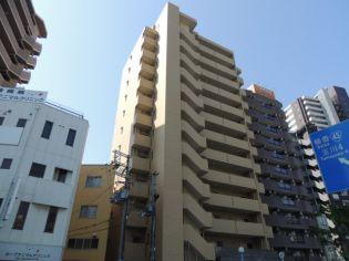 レジデンス西梅田[11階]の外観