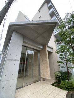 大阪府大阪市城東区関目1丁目の賃貸マンション