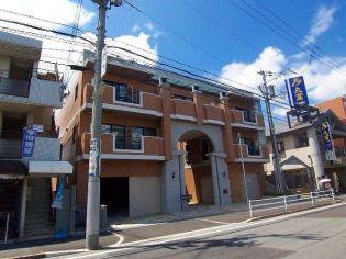 ドルチェ東甲子園 3階の賃貸【兵庫県 / 西宮市】