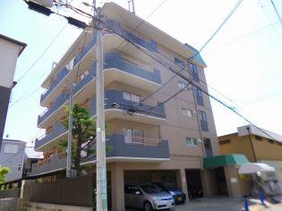 甲子園グリーンハイツ 5階の賃貸【兵庫県 / 西宮市】
