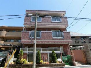 兵庫県西宮市里中町3丁目の賃貸マンション