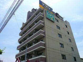 AUBE918[5階]の外観