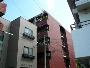 後藤ビル[3階]の外観