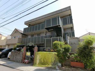 レモングラス 1階の賃貸【兵庫県 / 西宮市】