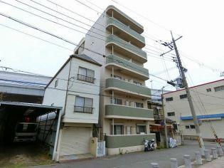 ジュネス・バンブー 5階の賃貸【兵庫県 / 西宮市】