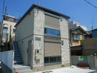 T-CUBE甲子園 2階の賃貸【兵庫県 / 西宮市】