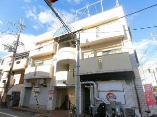 エナブル里中 2階の賃貸【兵庫県 / 西宮市】