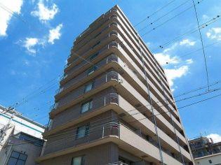 キャッスルプラザ甲子園アネックス 10階の賃貸【兵庫県 / 西宮市】