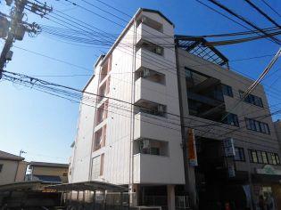 ウイング武庫川 5階の賃貸【兵庫県 / 西宮市】
