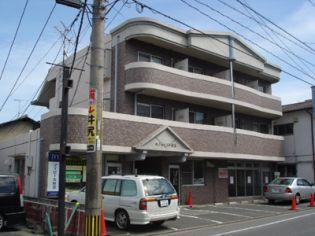 エクセレント野上 3階の賃貸【福岡県 / 春日市】