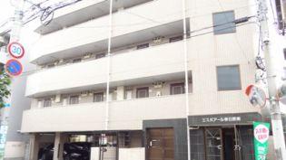 エスポアール春日原南 4階の賃貸【福岡県 / 春日市】