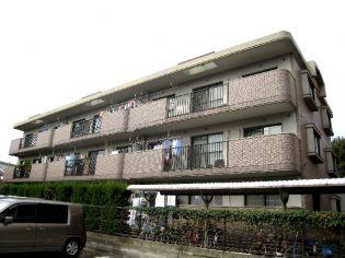 福岡県大野城市筒井2丁目の賃貸マンションの画像
