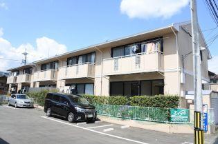 セジュールサンシャイン 1階の賃貸【福岡県 / 大野城市】