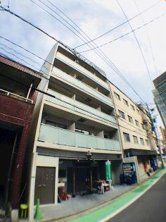 ルブラン 4階の賃貸【福岡県 / 福岡市中央区】