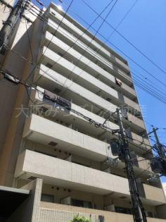 大阪府大阪市淀川区十三本町1丁目の賃貸マンションの画像