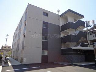 大阪府茨木市沢良宜東町の賃貸マンションの画像