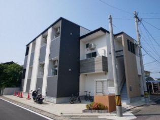リバーサイドハウス名島 1階の賃貸【福岡県 / 福岡市東区】