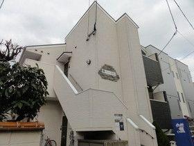 コンフォートベネフィス箱崎10 1階の賃貸【福岡県 / 福岡市東区】