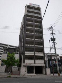 レジデンシャルヒルズ博多東 6階の賃貸【福岡県 / 福岡市博多区】
