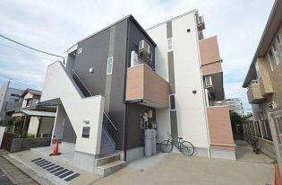 anela 2階の賃貸【福岡県 / 福岡市南区】