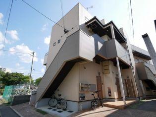 Soleil21 1階の賃貸【福岡県 / 福岡市東区】