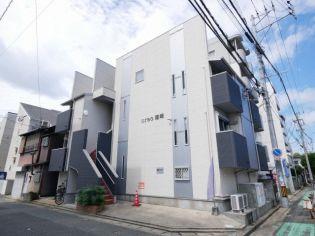 クレオ箱崎 2階の賃貸【福岡県 / 福岡市東区】