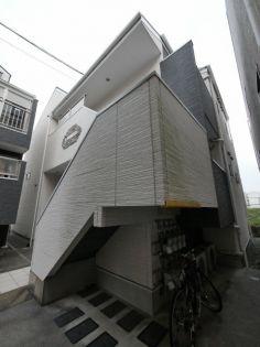 ベネフィスタウン箱崎東Ⅱ 1階の賃貸【福岡県 / 福岡市東区】