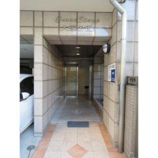 福岡県福岡市中央区荒戸2丁目の賃貸マンション