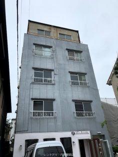 大隅ハイツ 2階の賃貸【京都府 / 京都市右京区】