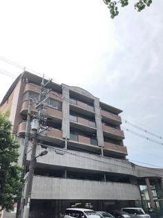 京都府京都市右京区常盤古御所町の賃貸マンション