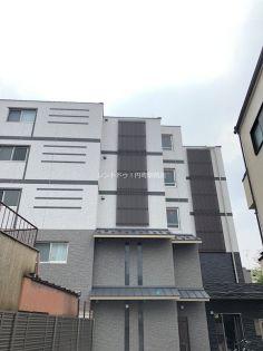 京都府京都市北区紫野下築山町の賃貸マンション