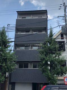 京都府京都市中京区西ノ京上平町の賃貸マンション