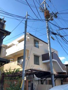 エクセラード京都 2階の賃貸【京都府 / 京都市南区】