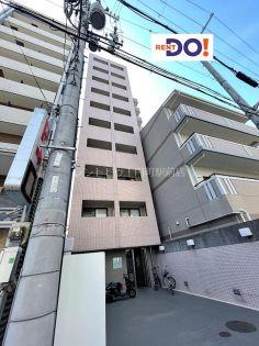 SHICATA SEPT BLDG 3階の賃貸【京都府 / 京都市下京区】