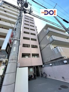 SHICATA SEPT BLDG 6階の賃貸【京都府 / 京都市下京区】