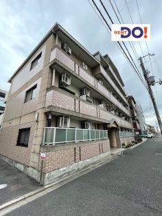 ブルク 4階の賃貸【京都府 / 京都市右京区】