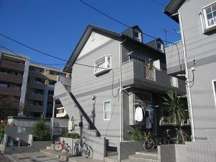 千葉県市川市福栄2丁目の賃貸アパート