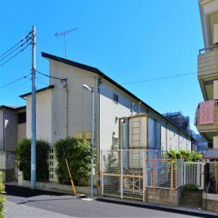 千葉県浦安市北栄2丁目の賃貸アパート