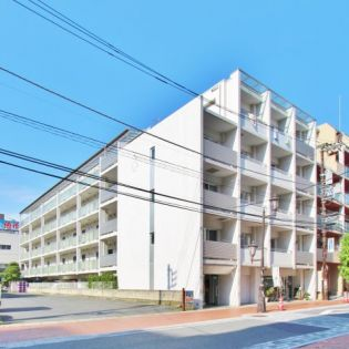 S_PALM 2階の賃貸【千葉県 / 浦安市】