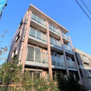 千葉県浦安市北栄3丁目の賃貸マンション
