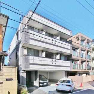 千葉県浦安市富士見5丁目の賃貸マンション