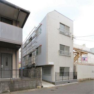 千葉県市川市押切の賃貸マンション