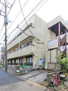 ヴァンベール 3階の賃貸【千葉県 / 浦安市】