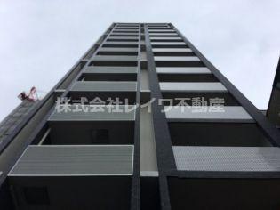サムティ難波グレイス[10階]の外観