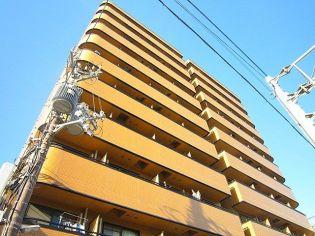 大阪府大阪市旭区高殿7丁目の賃貸マンション