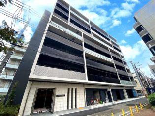 大阪府大阪市東成区中本2丁目の賃貸マンション