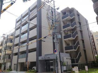 大阪府大阪市中央区瓦屋町3丁目の賃貸マンション