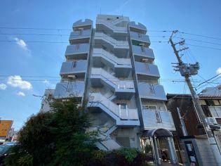 エミネンス東邦 6階の賃貸【大阪府 / 大阪市東成区】